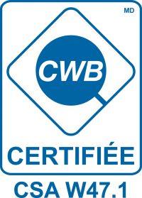 CWB CSA 47.1